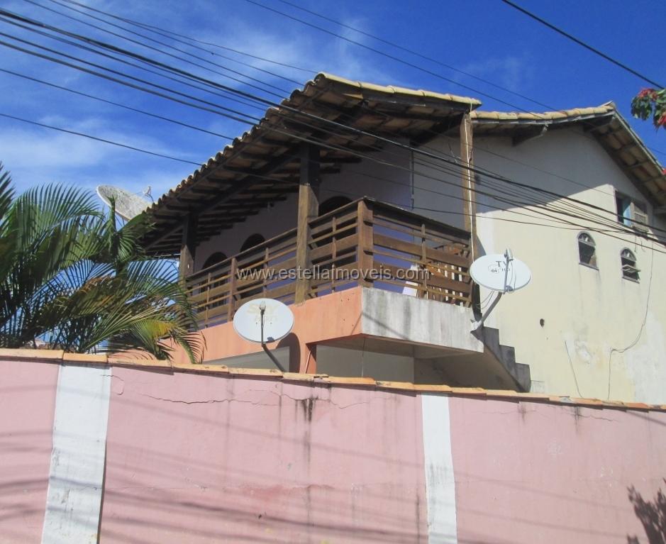 Aluguel Fixo – Casa 2 Quartos Cem Braças