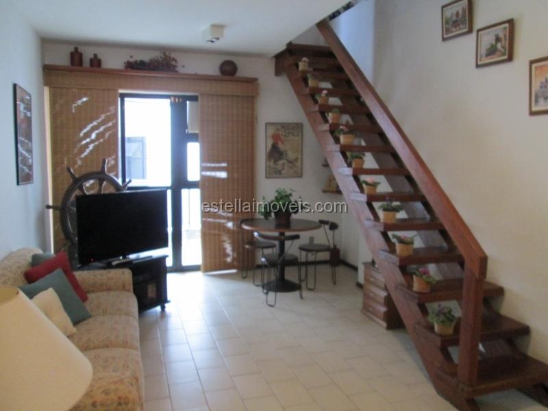 Venda – Apartamento 4 Quartos Algodoal/Cabo Frio V61