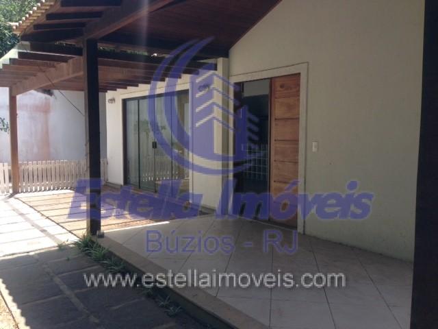 Venda – Casa 4 Quartos Manguinhos / Búzios V81