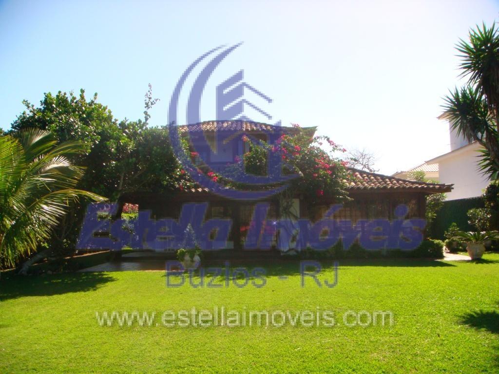 Temporada – Casa 6 Quartos Ferradurinha / Búzios AT38