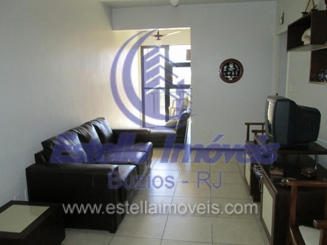 Temporada – Apartamento 3 Quartos Algodoal / Cabo Frio AT42
