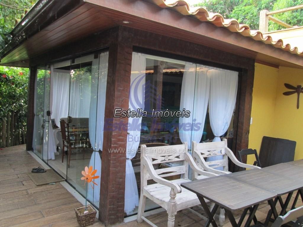 Venda – Casa 4 Quartos Ferradura / Búzios V68