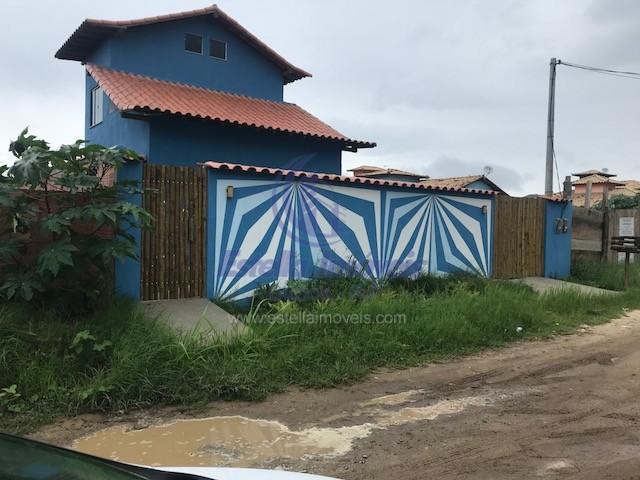 Venda – Casa 2 Quartos São José / Búzios V24
