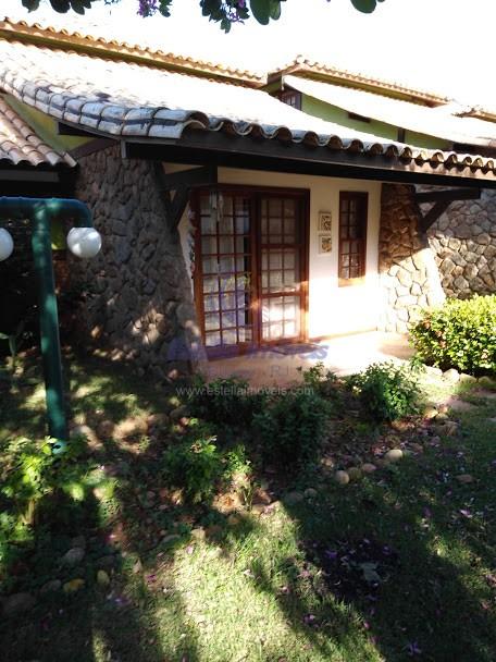 Aluguel Fixo – Casa 2 Quartos Manguinhos / Búzios AF02