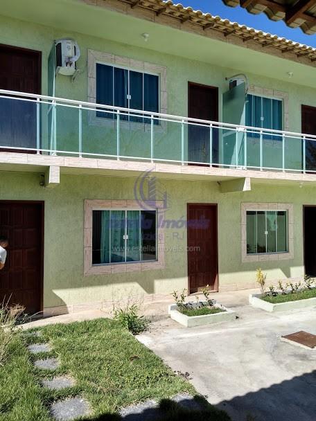 Aluguel Fixo  – Casa 1 Quarto Manguinhos / Búzios AF03